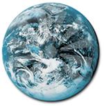 Hartridge Globe