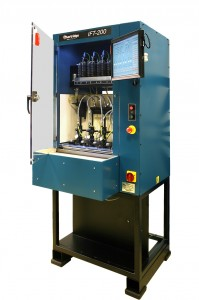 image of Common Rail Injector Test Equipment