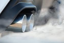 Vehicle emissions