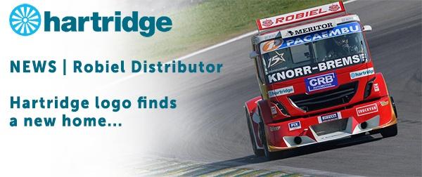 Hartridge logo finds new home