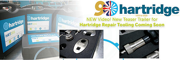 New Repair Tooling Video