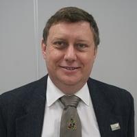 Clive Morse