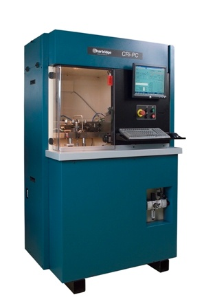 Common Rail injector testing