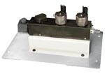 High Pressure Block for Auto Pressure Control