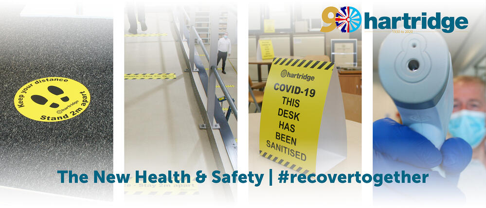 The New Health & Safety