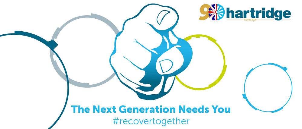 The Next Generation Needs You