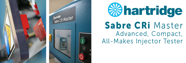 Sabre master product page banner