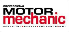 Professional Motor Mechanic