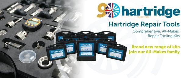 New Hartridge Repair Tools