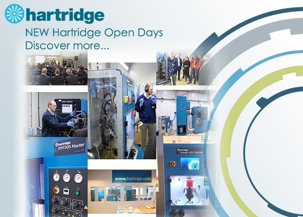 Discover more about Hartridge Open Days