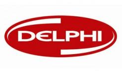 Delphi Logo